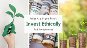 Invest Ethically - What are Green Funds and Investments?